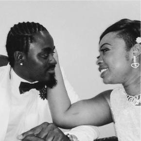Nigerian artist, LKT marries longtime girlfriend in Lagos