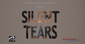 COMING SOON: A new documentary on gender-based violence, #SilentTears