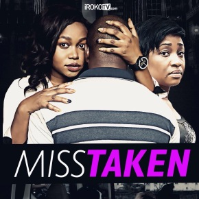 Ruth Kadiri is back in MISS TAKEN
