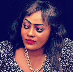 Bimpe Adeboye: Fast Rising actress is a year oldertoday
